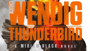 'Thunderbird: Miriam Black - Book 4' - Advance Book Review
