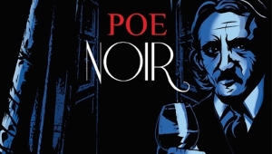 'Poe Noir #1:' Comic Book Review