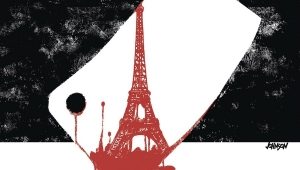 'The Butcher of Paris #1:' Advance Comic Book Review