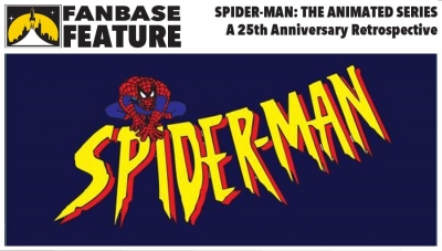 Fanbase Feature: 25th Anniversary Retrospective on 'Spider-Man: The Animated Series' (1994)