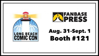 Join Fanbase Press & Southern California's Indie Creators for Long Beach Comic Con 2019 - Plus, Panels Announced!