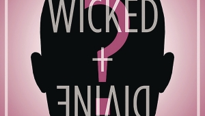 'The Wicked + The Divine #45:' Comic Book Review