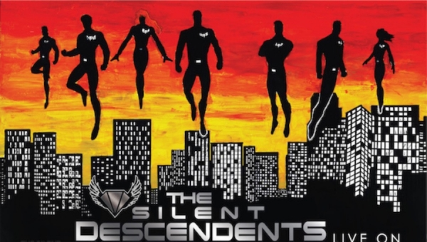 #CrowdfundingFridays: 'The Silent Descendents'