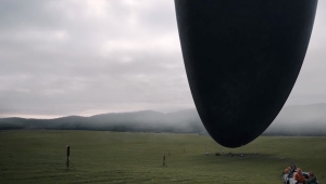 'Arrival:' Advance Film Review
