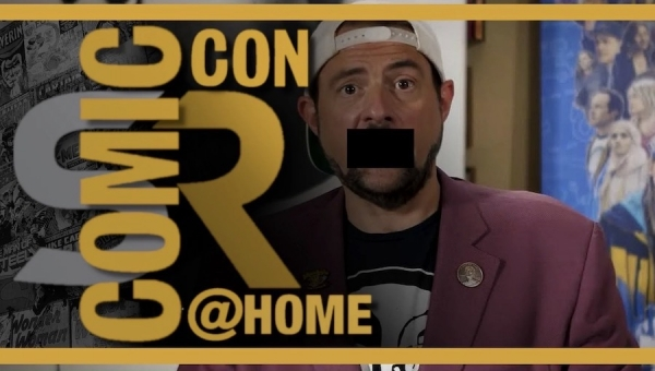SDCC 2020: An Evening with Kevin Smith - Panel Coverage