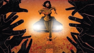 'Killing Hope #1:' Advance Comic Book Review (Sometimes Alone Is Best)