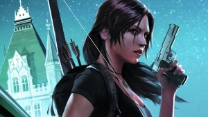 'Tomb Raider #12:' Advance Comic Book Review
