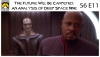 The Future Will Be Carpeted: An Analysis of 'Deep Space Nine (S6E11)'