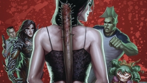'Hack/Slash 15th Anniversary Special:' Advance Comic Book Review