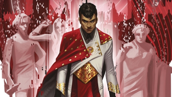 'Shades of Magic Volume 1: The Steel Prince' - Trade Paperback Review