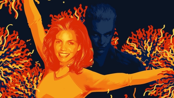 'Buffy the Vampire Slayer #3:' Advance Comic Book Review