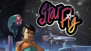 'Star Pig: Volume 1' - Trade Paperback Review