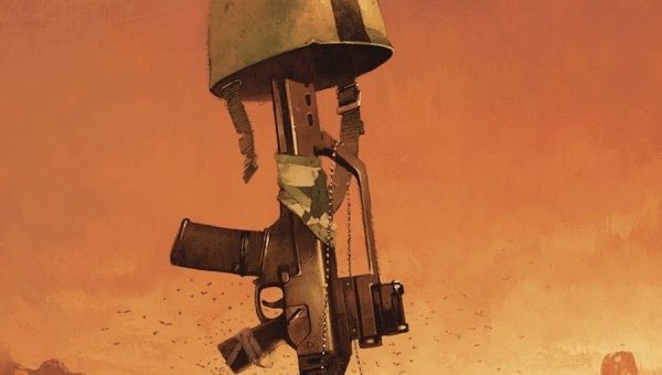 'Firefly #18:' Advance Comic Book Review