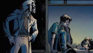 'Back to the Future #23:' Comic Book Review