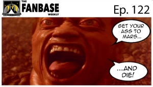The Fanbase Weekly: Episode #122