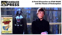 Fanbase Feature: A Panel Discussion on 'Star Wars' and the Theme of Redemption