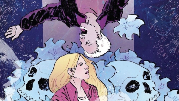 'Angel & Spike #15:' Advance Comic Book Review