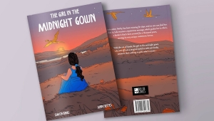 'The Girl with the Midnight Gown:' Graphic Novel Review