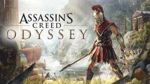 'Assassin's Creed Odyssey:' Video Game Review