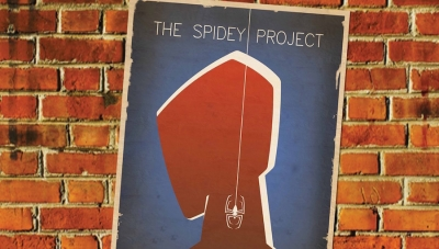Fanbase Press Interviews Justin Moran on 'The Spidey Project' (Hollywood Fringe 2017)