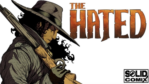 'The Hated #1:' Comic Book Review