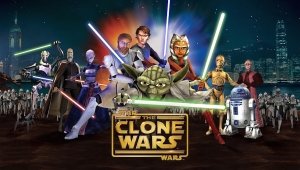 Celebrating 10 Years of 'Star Wars: The Clone Wars' (2008) – A Geeky Parent Guide Perspective