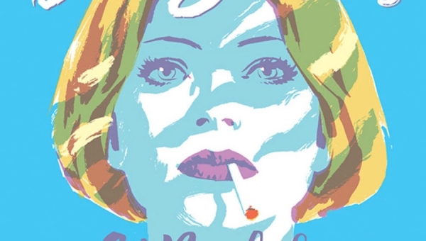 'My Heroes Have Always Been Junkies:' Hardcover Review