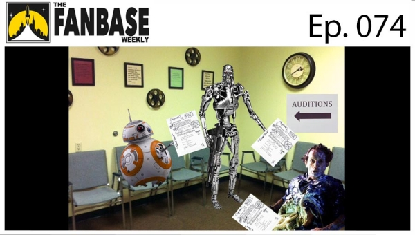 The Fanbase Weekly: Episode #074