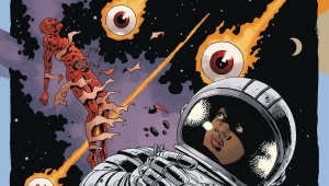 'Black Hammer: Age of Doom #5' - Advance Comic Book Review