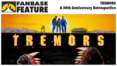 Fanbase Feature: 30th Anniversary Retrospective on 'Tremors' (1990)