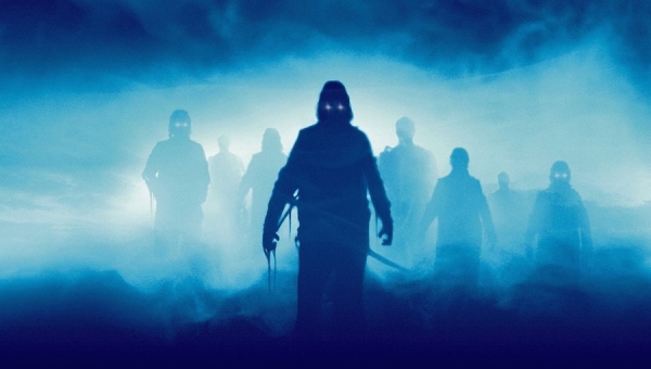 Fanbase Press' Scariest: John Carpenter's 'The Fog'