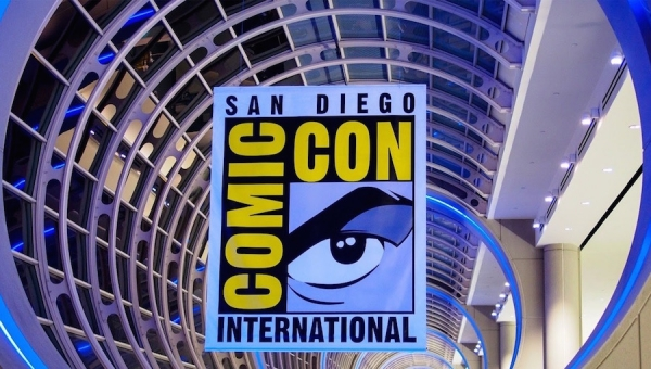 Join Fanbase Press at SDCC 2016 for Comics, Con Coverage, and More!