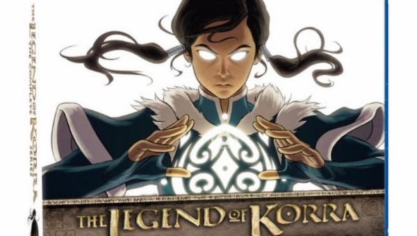 'The Legend of Korra: The Complete Series' - Blu-ray Review