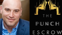 SDCC 2017: Fanbase Press Chats with Writer Tal M. Klein on His Novel, 'The Punch Escrow'
