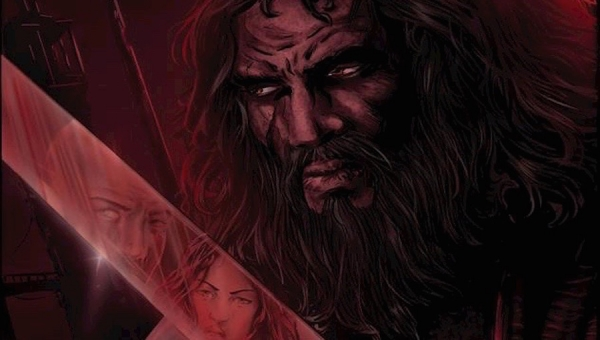 'The Resurrected #5:' Comic Book Review