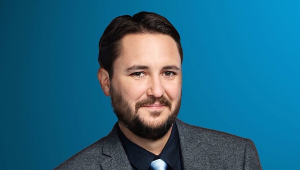 This Year, I'm Thankful for . . . Wil Wheaton