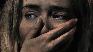 Fanbase Press' Scariest 2018: Sssshhh . . . 'A Quiet Place'