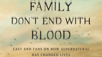 Fanbase Press Interviews Lynn Zubernis on 'Family Don't End with Blood'