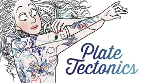 'Plate Tectonics: An Illustrated Memoir' - Hardcover Review