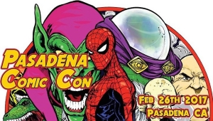 Join Fanbase Press & LA's Indie Creators for Pasadena Comic & Toy Show 2017