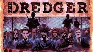 'The Dredger #1:' Comic Book Review