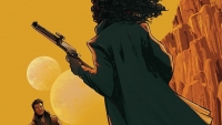 'Firefly #8:' Advance Comic Book Review