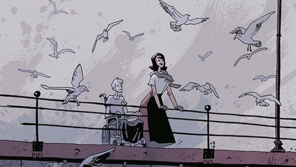 'Umbrella Academy: Hotel Oblivion #4' - Advance Comic Book Review