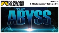 Fanbase Feature: 30th Anniversary Retrospective on 'The Abyss' (1989)
