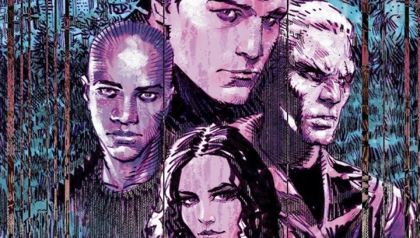 'Angel & Spike #11:' Advance Comic Book Review