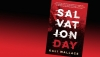 SDCC 2019: Author Kali Wallace Channels 'Aliens' and More in Her New Space Horror Novel, 'Salvation Day'