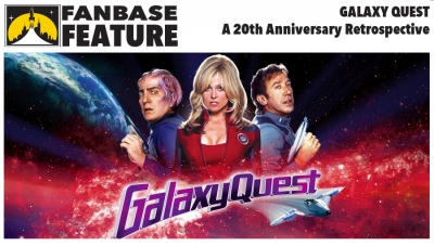 Fanbase Feature: 20th Anniversary Retrospective on 'Galaxy Quest' (1999)