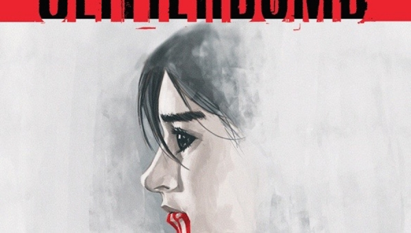 'Glitterbomb #2:' Comic Book Review