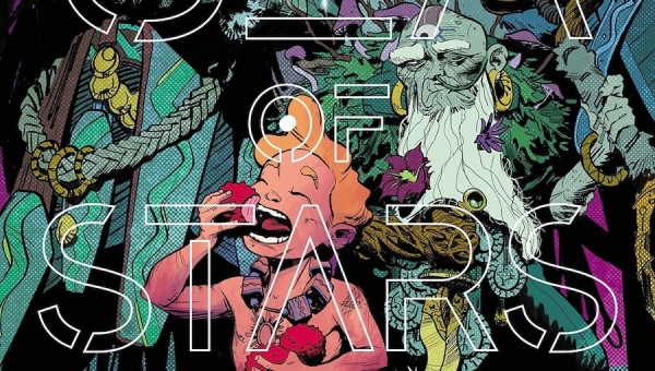 'Sea of Stars #5:' Advance Comic Book Review