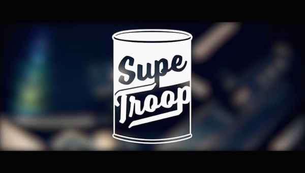 Fanbase Press Interviews Music Supervisor Chris Piccaro of Supe Troop